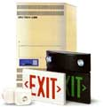 DualLite Emergency Lighting products